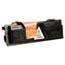 Kyocera TK132 Toner, 7200 Page-Yield, Black Thumbnail 1