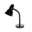 "Ledu® Advanced Style Incandescent Gooseneck Desk Lamp, 16"" High, Black Thumbnail 1"