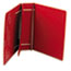 Charles Leonard, Inc. Varicap6 Expandable 1 To 6 Post Binder, 11 x 8-1/2, Red Thumbnail 2
