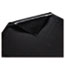 Guardian Clean Step Outdoor Rubber Scraper Mat, Polypropylene, 36 x 60, Black Thumbnail 2