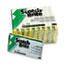 Scotch-Brite™ PROFESSIONAL Medium-Duty Scrubbing Sponge, 3 1/2 x 6 1/4, 10/Pack Thumbnail 2