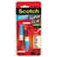 Scotch™ Single Use Super Glue, 1/2 Gram Tube, Gel, 2/Pack Thumbnail 1