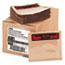3M™ Top Print Self-Adhesive Packing List Envelope, 4 1/2 x 5 1/2, White, 1000/Box Thumbnail 1