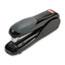 MAX Flat-Clinch Standard Stapler, 30-Sheet Capacity, Black Thumbnail 1