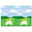 "Pacon® Fadeless Designs Bulletin Board Paper, Landscape, 50 ft x 48"" Thumbnail 1"