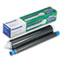 Panasonic® KXFA93 Film Cartridge, Black Thumbnail 1