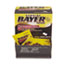 Bayer® Aspirin Tablets, 50 Packs/Box Thumbnail 2