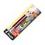 Pilot® Refill for G2 Gel, Dr. Grip Gel/Ltd, ExecuGel G6, Q7, Extra Fine, Red, 2/Pack Thumbnail 1