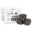 Boardwalk® Stainless Steel Scrubber, 2 1/2 x 2 3/4, Steel Gray, 12/Carton Thumbnail 3