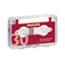 Philips® Audio & Dictation Mini Cassette, 30 Minutes (15 x 2), 10/Pack Thumbnail 1