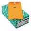 "Quality Park™ 6"" x 9"" Clasp Envelopes, Extra Heavy 32 lb. Brown Kraft, 100/BX. Thumbnail 1"