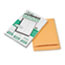 Quality Park™ Jumbo Size Kraft Envelope, 14 x 18, Brown Kraft, 25/Pack Thumbnail 1