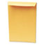 Quality Park™ Redi-Seal Catalog Envelope, 10 x 13, Brown Kraft, 100/Box Thumbnail 2