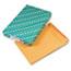 Quality Park™ Redi-Seal Catalog Envelope, 12 x 15 1/2, Brown Kraft, 100/Box Thumbnail 1