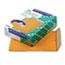 Quality Park™ Redi-Strip Catalog Envelope, 9 x 12, Brown Kraft, 100/Box Thumbnail 1