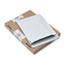Quality Park™ Redi-Strip Poly Expansion Mailer, Side Seam, 13 x 16 x 2, White, 100/Carton Thumbnail 1