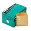 Quality Park™ Library Book Card Pockets with Ungummed Backs, Cameo Buff, 250/Box Thumbnail 1