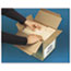 Quality Park™ Business Envelope, Contemporary, #10, White, 1000/Box Thumbnail 4