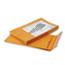 Quality Park™ Redi-Strip Kraft Expansion Envelope, Side Seam, 10 x 15 x 2, Brown, 25/Pack Thumbnail 1