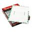Survivor® Tyvek USPS First Class Mailer, Side Seam, 12 x 15 1/2, White, 100/Box Thumbnail 1