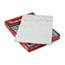 Survivor® Tyvek Expansion Mailer, 12 x 16 x 2, White, 25/Box Thumbnail 1
