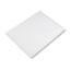 Pacon® Four-Ply Poster Board, 28 x 22, White, 25/Carton Thumbnail 1