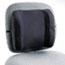 Safco® Remedease High Profile Backrest,123/4w x 4d x 13h, Black Thumbnail 1