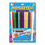 Mr. Sketch® Scented Stix Watercolor Markers, Fine Point, 10/Set Thumbnail 2