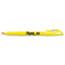 Sharpie® Accent Pocket Style Highlighter, Chisel Tip, Yellow, Dozen Thumbnail 1