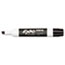 EXPO® Low Odor Dry Erase Marker, Chisel Tip, Black Thumbnail 1
