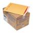 Sealed Air Jiffylite Self-Seal Mailer, Side Seam, #4, 9 1/2x14 1/2, Gold Brown, 25/CT Thumbnail 1
