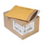 Sealed Air Jiffy Padded Self-Seal Mailer, Side Seam, #2, 8 1/2x12, Golden Brown,25/CT Thumbnail 1