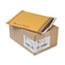 Sealed Air Jiffy Padded Self-Seal Mailer, #4, 9 1/2 x 14 1/2, Golden Brown, 25/CT Thumbnail 1