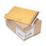 Sealed Air Jiffy Padded Self-Seal Mailer, Side Seam, #5, 10 1/2x16, Natural Kraft, 25/CT Thumbnail 1