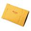 Sealed Air Jiffy Padded Mailer, Side Seam, #0, 6 x 10, Golden Brown, 250/Carton Thumbnail 1