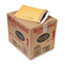 Sealed Air Jiffy Padded Self-Seal Mailer, #1, 7 1/4 x 12, Golden Brown, 100/Carton Thumbnail 1