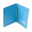 """ACCO® Pressboard Report Cover, Prong Clip, Letter, 3"""" Capacity, Light Blue Thumbnail 1"""