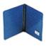 "ACCO® Pressboard Report Cover, Prong Clip, Letter, 3"" Capacity, Dark Blue Thumbnail 1"