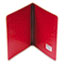 """ACCO® Pressboard Report Cover, Prong Clip, Letter, 3"""" Capacity, Red Thumbnail 1"""