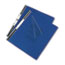 "ACCO® PRESSTEX Covers w/Storage Hooks, 6"" Cap, 11 x 14 7/8, Dark Blue Thumbnail 2"