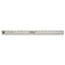 "Westcott® Stainless Steel Office Ruler With Non Slip Cork Base, 18"" Thumbnail 3"