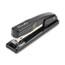 Swingline® Commercial Full Strip Desk Stapler, 20-Sheet Capacity, Black Thumbnail 1