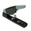 Swingline® High-Capacity Heavy-Duty Stapler, 210-Sheet Capacity, Black/Gray Thumbnail 1
