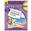 Teacher Created Resources Daily Warm-Ups: Reading, Grade 6, Paperback, 176 Pages Thumbnail 1