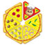 TREND® Pizza Math Game, Ages 4 and Up Thumbnail 2