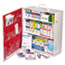PhysiciansCare® Industrial First Aid Kit for 100 People, Contains 763 Pieces Thumbnail 2