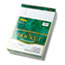 TOPS™ Docket Ruled Perforated Pads, 8 1/2 x 11 3/4, White, 50 Sheets, Dozen Thumbnail 2
