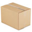"""General Supply Fixed-Depth Shipping Boxes, Regular Slotted Container (RSC), 18"""" x 12"""" x 12"""", Brown Kraft, 25/Bundle Thumbnail 2"""