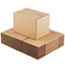 """General Supply Fixed-Depth Shipping Boxes, Regular Slotted Container (RSC), 18"""" x 12"""" x 12"""", Brown Kraft, 25/Bundle Thumbnail 3"""