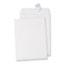 Universal Peel Seal Strip Catalog Envelope, #13 1/2, Square Flap, Self-Adhesive Closure, 10 x 13, White, 100/Box Thumbnail 2